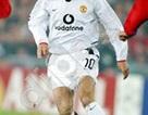 Van Nistelrooy cập bến Real thành công