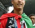 """Ronaldo: """"Real đừng phí công vô ích!"""""""