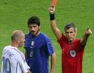 """Trọng tài từng """"trảm"""" Zidane trở thành thành viên Chính phủ"""