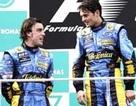 Chiến thắng 1-2 ấn tượng của Renault