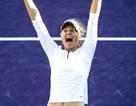 "Sharapova hết ""khát"" danh hiệu"