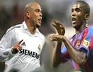 Barcelona quan ngại Real dưới đế chế Capello