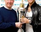 Ronaldo đoạt danh hiệu cầu thủ PFA xuất sắc nhất năm