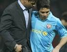 """Deco: """"Barca chỉ có thể tự trách mình"""""""