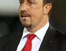 """Benitez không """"phàn nàn"""" về thất bại"""