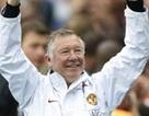Ngài Alex Ferguson được vinh danh