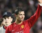 """Ronaldo tiếp tục """"ẵm"""" giải thưởng của FWA"""