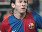 Chelsea sẵn sàng phá kỷ lục để chiêu mộ Messi?