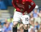 """""""Qủy đỏ"""" vắng Rooney và Van der Sar trận gặp West Ham"""