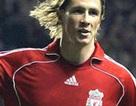 Torres muốn trở thành huyền thoại tại Anfield