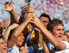 """Argentina vẫn là """"quyền lực số 1"""" tại giải U20 thế giới"""