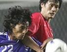 Thua penalty, Nhật để giải Ba vào tay Hàn Quốc