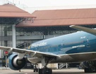 Trục trặc động cơ, máy bay VNA phải quay lại sân bay