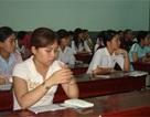 Điểm chuẩn CĐ Công nghiệp thực phẩm, Sư phạm Nha Trang, CĐ Nguyễn Tất Thành và CĐ Công nghiệp Huế