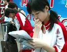 Con đường vào đại học của học sinh châu Á