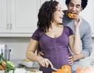 An toàn thực phẩm cay nóng khi mang thai và cho con bú?