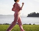 6 lý do chọn đi bộ nhanh