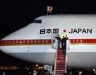 Thủ tuớng Nhật Aso trở thành khách đầu tiên của Obama tại Nhà Trắng
