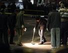 Bắt giữ 3 nghi phạm trong vụ đánh bom tại Cairo