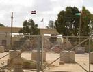 Ai Cập tạm thời mở lại các cửa khẩu biên giới với Gaza