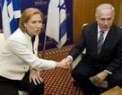 Lãnh đạo 2 đảng lớn của Israel lần đầu hội đàm sau bầu cử