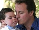 Lãnh đạo Bảo thủ Anh mất con trai 6 tuổi