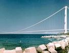 Italia xây cầu treo lớn nhất thế giới
