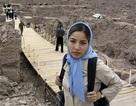 Nhà báo Mỹ tuyệt thực trong nhà giam Iran