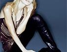 Jessica Stam ngổ ngáo trong quảng cáo của Miss Sixty