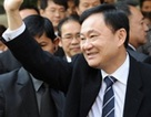 Cựu Thủ tướng Thaksin từ chối làm cố vấn chính phủ