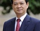 Thủ tướng Nguyễn Tấn Dũng trả lời phỏng vấn Financial Times