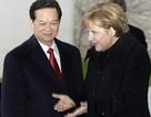 Thủ tướng Nguyễn Tấn Dũng thăm Đức
