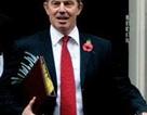 Báo chí Anh bị cấm tiết lộ cuộc tranh luận Bush - Blair