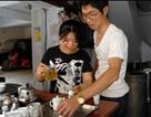 Đời dâu Việt ở Đài Loan
