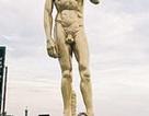 Tượng David gây xôn xao một thành phố Philippines