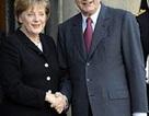 Thủ tướng Đức muốn xích lại gần Mỹ