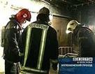 Cháy lớn tại một bệnh viện của Moscow