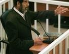 Phiên tòa xét xử Saddam Hussein mở lại tuần tới