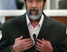 Saddam Hussein phải nhập viện