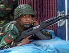 50 người chết trong cuộc nổi loạn của lính biên phòng