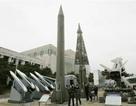 Hàn Quốc: Bình Nhưỡng triển khai tên lửa đạn đạo thế hệ mới