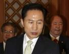 Tổng thống Hàn Quốc và những cam kết chưa thành hiện thực