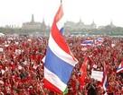 Thái Lan tăng cường an ninh đối phó với biểu tình
