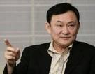 Cựu Thủ tướng Thaksin sẽ tới Hồng Kông diễn thuyết