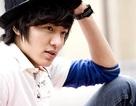 Hotboy Lee Min Ho thử tài làm ca sĩ