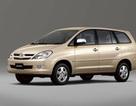 Toyota Việt Nam sẽ đền bù 10% giá trị xe mua