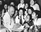 """""""Học tập và làm theo tấm gương đạo đức Hồ Chí Minh"""""""