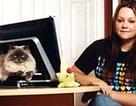 Cô bé 17 tuổi và trang web triệu đô