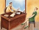 Gặp nhà tuyển dụng, cần tránh điều gì?