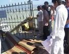 2 sinh viên chết đuối khi đi xem cầu Sông Hàn quay